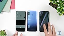 Redmi Note 7 Pro vs Galaxy M30 vs Galaxy A...