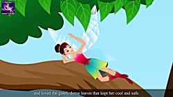 مداد جادویی | داستان های فارسی | Persian Fairy Tales