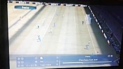 گل فوتبال