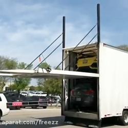 تحویل هوندا به مشتری در...