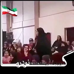 کلیپ بهبودی سرطان خانم ایرانی با گانودرما ایرانی زیبا و سلامت باشید