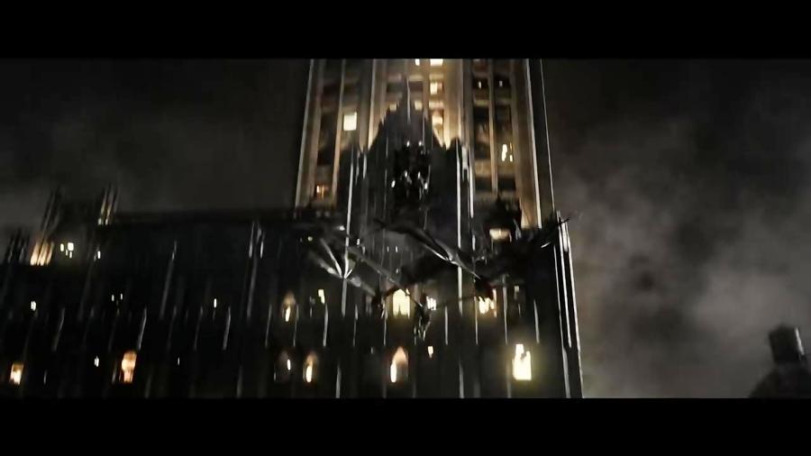 تریلر فیلم Fantastic Beasts: The Crimes of Grindelwald