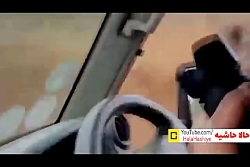 ویدئوی دیدنی از حمله حی...