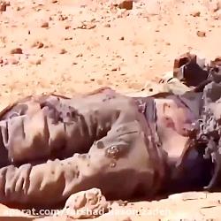 شکنجه مدافعان حرم توسط ...