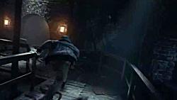 تریلر معرفی بازی Vampire: Th...