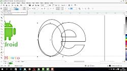 آموزش طراحی لوگوی اندر...