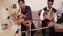 اجرای موسیقی سنتی