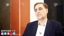 روایت مدافعان حرم از مع...