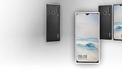 معرفی گوشی هوشمند Huawei No...
