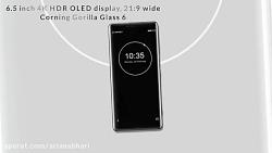 مشخصات گوشی هوشمند Sony Xp...