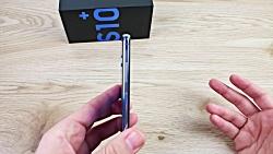 نقد کامل گوشی S10 Plus سامس...