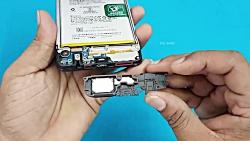 کالبد شکافی موبایل Oppo Re...