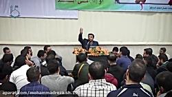 استاد رائفی پور-شاخصه ها و ویژگی های حکومت مهدوی