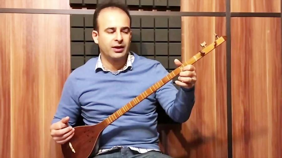 نیما فریدونی مدرس تار و سهتار و مبانی موسیقی ایرانی و ردیف (بیوگرافی)