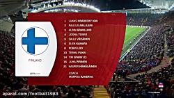 خلاصه بازی ایتالیا ۲-۰ ...