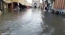 بازار وکیل شیراز نیز به...