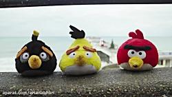 سریال انیمیشن پرندگان ...