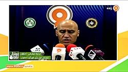 صحبت های علیرضا منصوری...