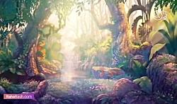 432 هرتز > صدای طبیعی > صدای جنگل
