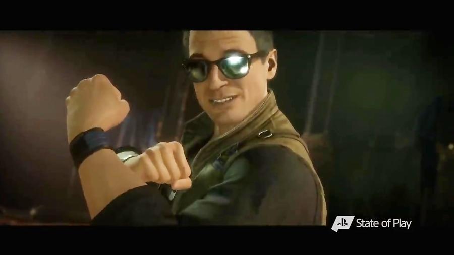 Mortal Kombat 11 - Official JADE Gameplay Trailer (2019) MK11