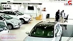 مشتری که خودروی صفر را ...
