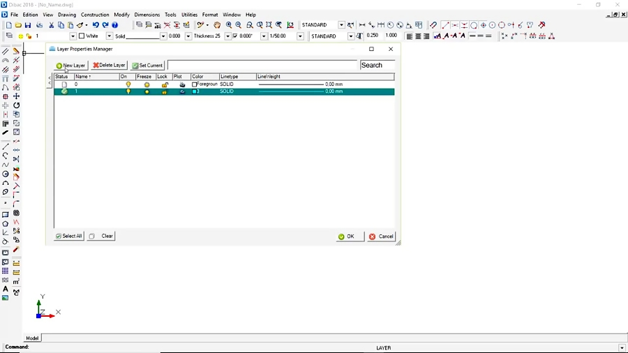 آموزش نرم افزار Dibac CAD ( طراحی داخلی و معماری) قسمت 37