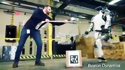 ربات جدید بوستون جنریشن، تحولی در ساخت ربات های انسان نما
