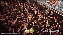 صفحه رسمی مداحی های برادر رضا شینی