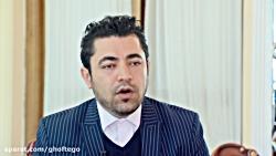 مصاحبه با دکتر امیرعبد...