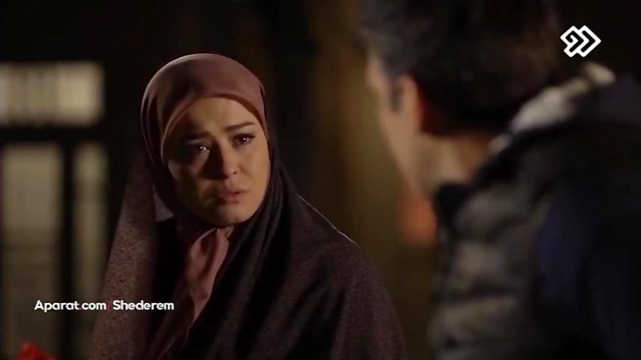 سریال عاشقانه «بر سر دو راهی» - قسمت 7