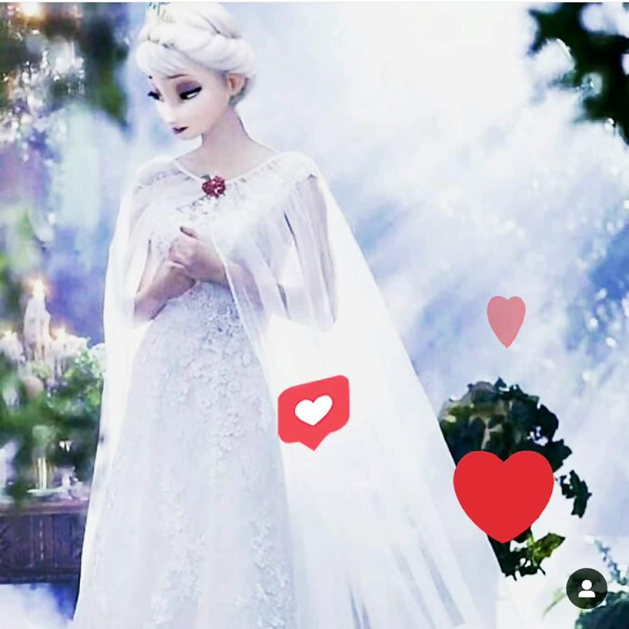 عکس های عاشقانه جک و السا(کپی صد درصد ممنوع_قسمت یک)