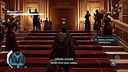Master Assassin In Assassin S Creed 3 Remastered Walkthrough