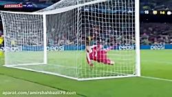بهترین گلهای لیگ قهرمانان اروپا