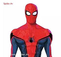 پوستر جدید منتشر شده از هر سه مرد عنکبوتی به صورت مرد عنکبوتی دنیای عنکبوتی