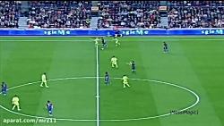 رسمی: گل لیونل مسی به ختافه برترین گل تاریخ بارسلونا