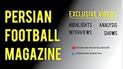 مصاحبه فتاحی و بازیکنان پرسپولیس در میکسدزون پس از دربی استقلال و پرسپولیس