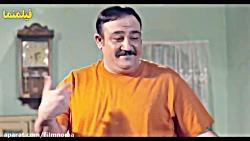 رقص مهران غفوریان و علی صادقی با آهنگ گنج قارون - فیلم خالتور