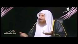 گاف عجیب مفتی اعظم وهابی ها