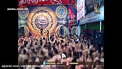 ❤ مداحی شور کربلایی مرتضی خادمی با صدای کربلایی محمود عیدانیان ❤