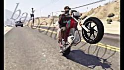 #هوندا #بلوچ #تک چرخ #موت...