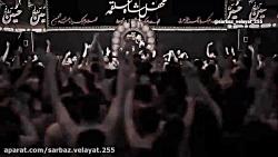 کربلایی حسن عطایی ✅ مداحی شور فوق العاده (شاهی و فرمانروای من حسن)