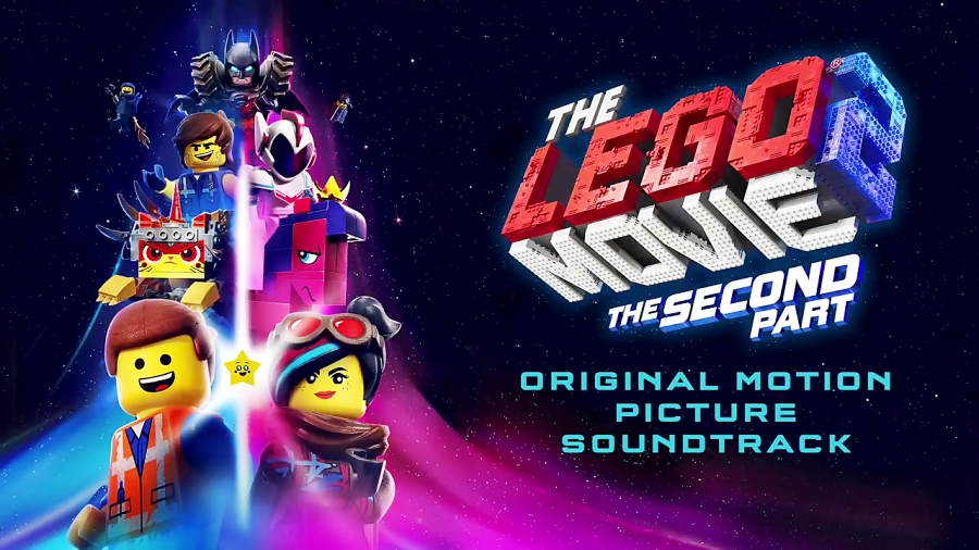 اهنگ everything not awesome از فیلم lego movie 2