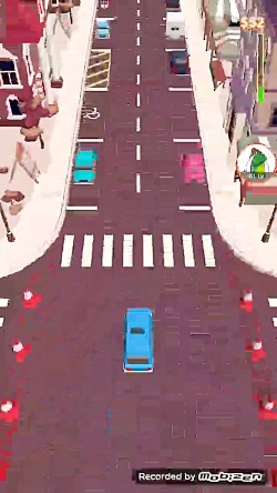 drive and park gameplay