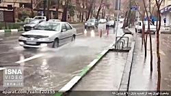 تهران در نوروز، از این ...