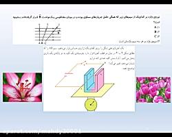 ویدیو آموزشی فصل3 فیزیک یازدهم بخش3