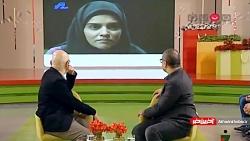 صحنه ماندگار 36 حبیب رضایی در سریال خانه سبز