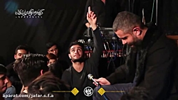 حسن فیضی و محسن عراقی