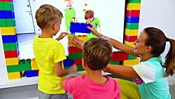 برنامه کودک: ماشین اسبا...