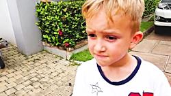 برنامه کودک: خانه ی باز...
