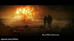 آنونس فیلم سینمایی «آخرین شکارچی جادوگر»